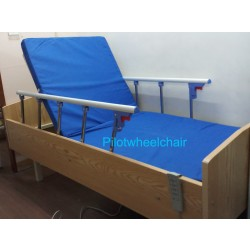 one function electric nursing bed