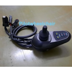 Controllers for Electric Wheelchairs