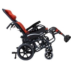 台灣 Karma 仰臥式高背輪椅